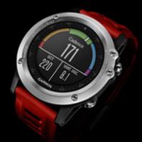 Fenix 3 Silver Pełna funkcjonalność sportowego zegarka GPS oraz niezwykła sportowa stylistyka.