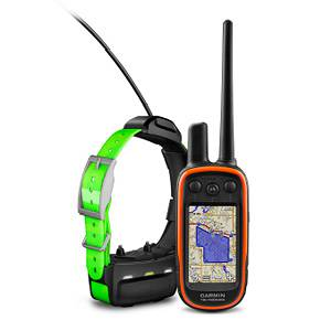 GARMIN Alpha 100 & TT15 mini [010-01486-D2]
