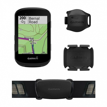 GARMIN Edge 530 Bundle [010-02060-11]