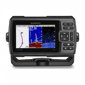 Garmin STRIKER 5dv [010-01552-01]