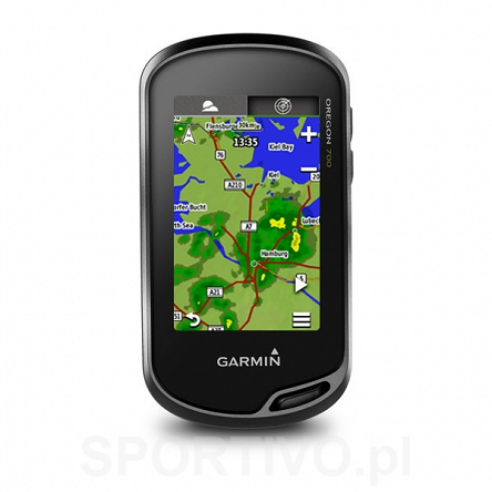 GARMIN Oregon 700 [010-01672-02]