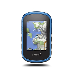 GARMIN eTrex Touch 25 [010-01325-02]