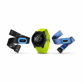 GARMIN Forerunner 935 Triathlon [010-01746-06]