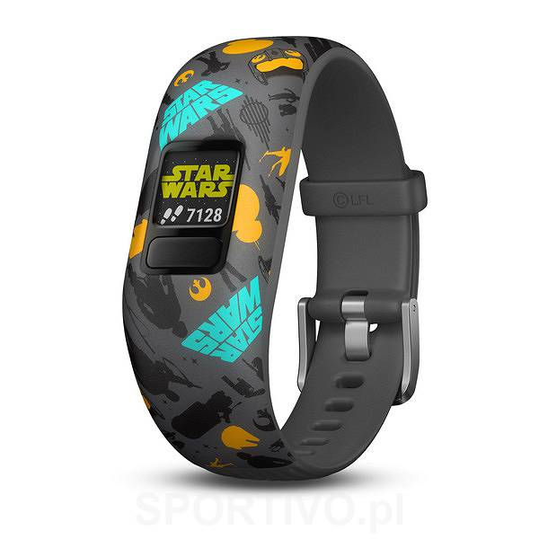 GARMIN VivoFit jr 2 Star Wars [010-01909-11]