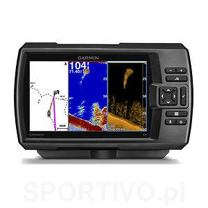Garmin STRIKER 7cv [010-01553-01]